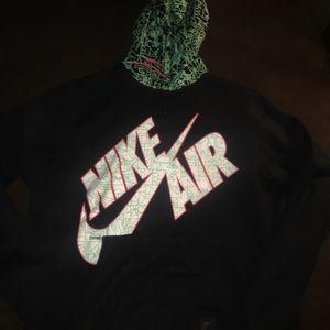 Nike Air Gumbo Hoodie Sz XL Kobe Bryant RARE SALE